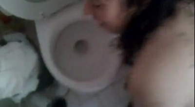 Piss Drinking For Lunch With Sexy Japanese Teen
