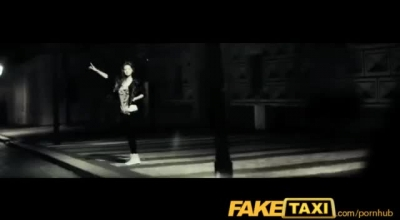 Fake Taxi Tampa Tampa Exclusive Club Session