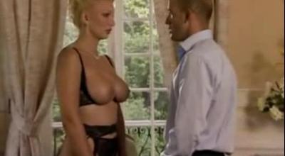 Mature Natasha Gets Kink On Her 18 Year Old Lover.
