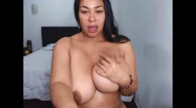 Big Tit Chaturbate Slut Gets Fucked Hard!