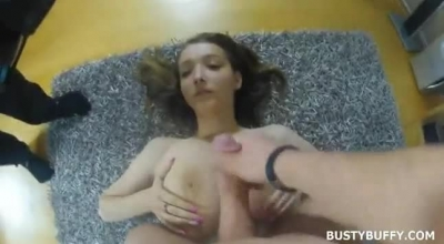 Lucie Dream And Chelsea Marie Getting Plug In Their Sweet Pussies
