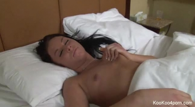 Amy Miharu Takes An Anal Cum Sperma And Pussy Lick