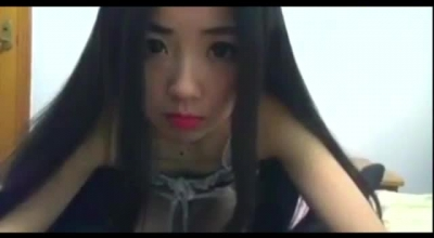 Tiny Petite Asian Hottie Gets Interracial Fuck