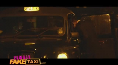 Female Fake Taxi The Ass Of Sybil Calf Is, Pretty Fed Up With Using Fake Drivers Fingers, Me Too