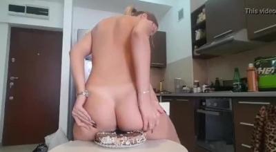 Cake Love Ass Porn Raw Filled After Deepthroat