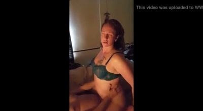 Horny European Eye Gives Titjob And Gets Nailed