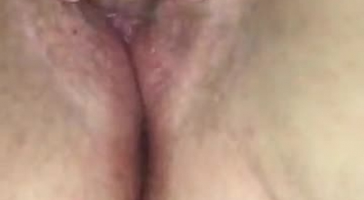 Naughty Wife Cums While Getting Fucked In The Ass.