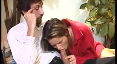 Good Wife, Britney Amber Can Only Have Sex With Two Squacks At The Same Time.