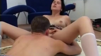 Marielyn Cutriel Is The New Boss Of Ladies And Likes Having Her Asses Fucked And Creampied.