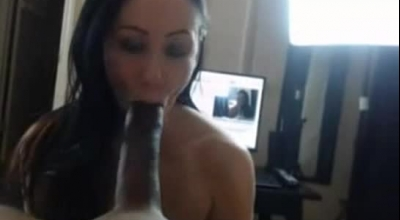 Pretty White Gal Is Fingering And Toying Her Tight Ass While Listening To Her Best Friend's Moaning.