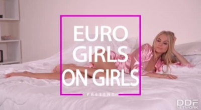 Pledui Is A Sexy Brunette Who Likes To Get Two Cocks Inside Her At The Same Time