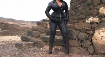 Hot Biker Girl With Glasses Assfucked After Hardcore Sex With Boyfriend.