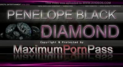 Sexy Schoolgirl Diamond Foxx Nailed On The Floor - PAWG In Hot Action.