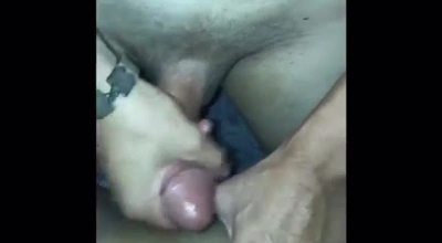 Sexy Latina Amateur Sucks Cock And Gets Jizzed.