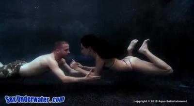 Hot Fatties Make Their Friend Cum In His Panties