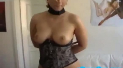 Hot European Chick Gets Fisted And Throat Fucked By Hitchhiker.
