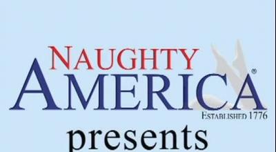 Nikki Benz And Carmen Caliente Join The Ariella Ferrera For A Fresh Peachy Threesome.