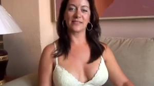 Teen Brunette, Kenna James Sucks A Pole Dancer's Big, Black Cock, While Kneeling On The Floor