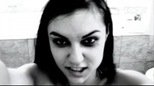 Sasha Grey Got Fucked Without Mercy, After She Was Done Sucking His Cock