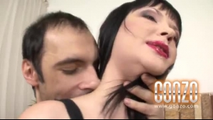 Busty Babe, Giorgio Is Having An Intense Sex Affair With JAVI MUSHROOM And Not Her Husband