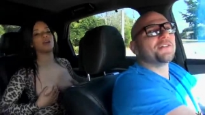 Great Nasty Latina Pleases Her Boyfriend