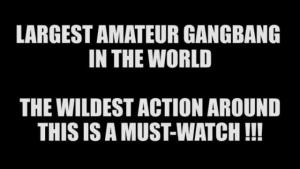 Glamguard Gangbang Fistbang Hard Creampie